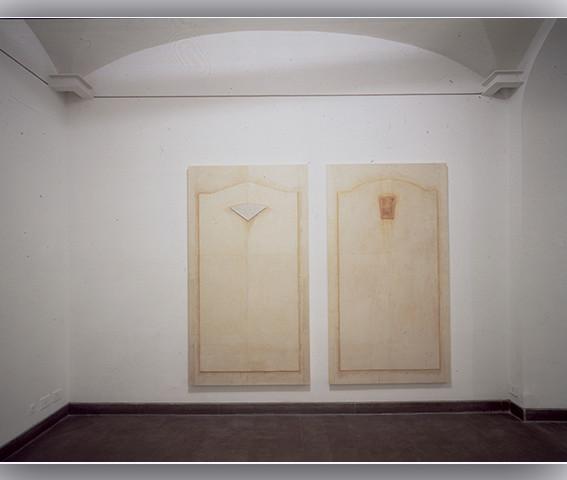 Alla mattina e alla sera  AAM Architettura Arte Moderna Roma 1996