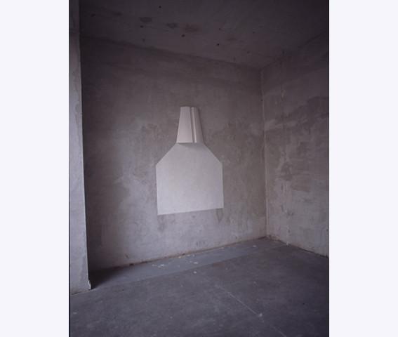 Paolo Radi 2002 Inner space multimedia Poznan (PL) 2