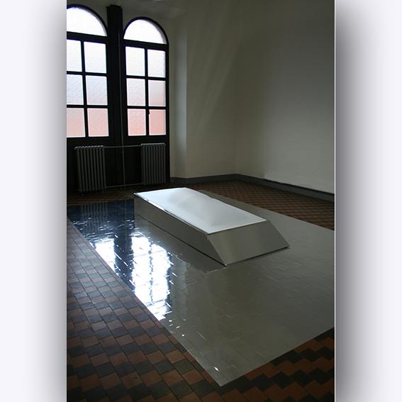Paolo Radi -Limite ignoto Allarmi 3 Como 2007