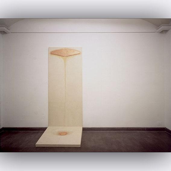 Perenne sospeso AAM Architettura Arte Moderna 1996