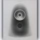 Persistenza dell'oltre  cm 95 X 80  2015, perspex, acrylic, inox and pvc