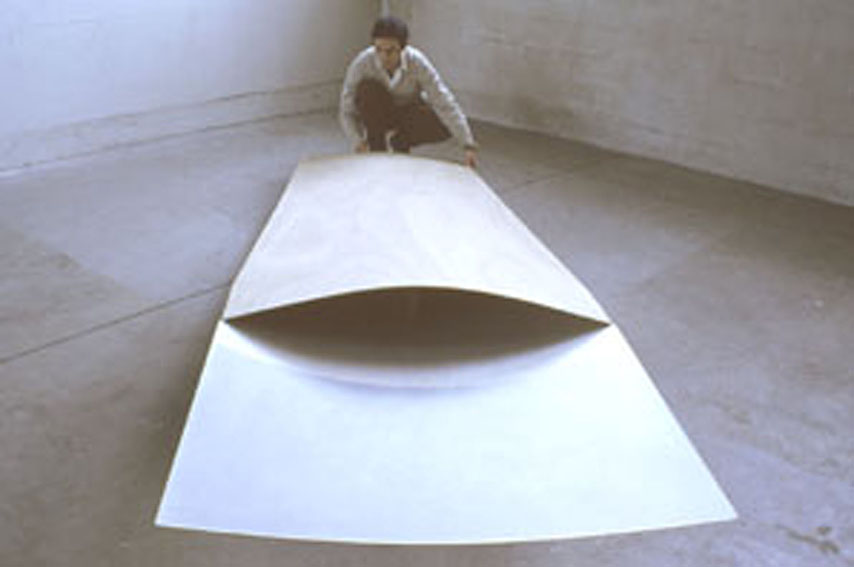 Sculpture Space 2002 NY