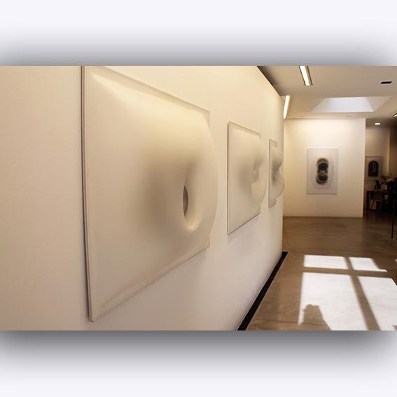 Shifting Shape Galleria Antonella Cattani Contemporary Art Bolzano 2014