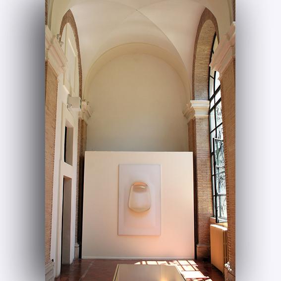 Voci di confine Casa delle letterature Roma  2011