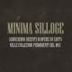 MINIMA SILLOGE-1